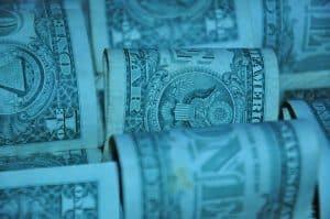 דולרים מקופלים