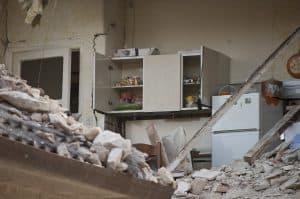 בית אחרי רעידה