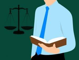 עורך דין מחזיק ספר