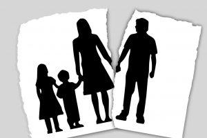 זוג גרושים