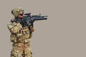 צבאי ראשית