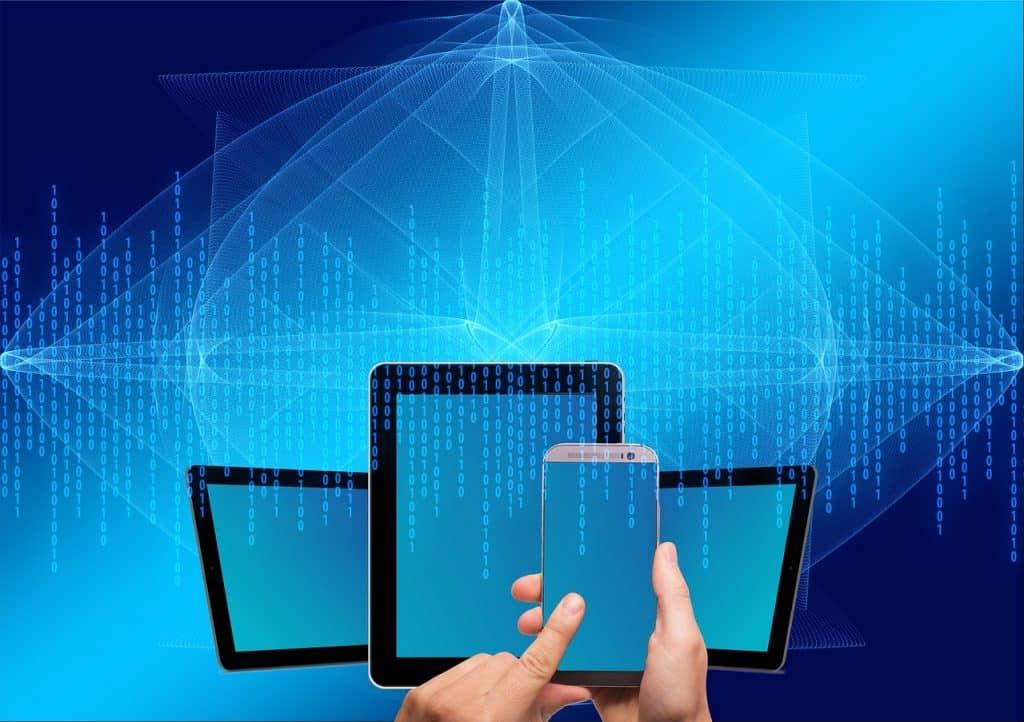 טלפון ומכשירים דיגיטליים